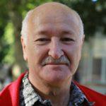 """Vladimir Sergueev : """"Les Russes sont tous des poètes"""""""