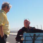 Jean-Marc Torchy, un accordéon et des airs slaves entre les mains
