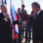 Montpellier : Youri Gagarine, un pont entre la France et la Russie