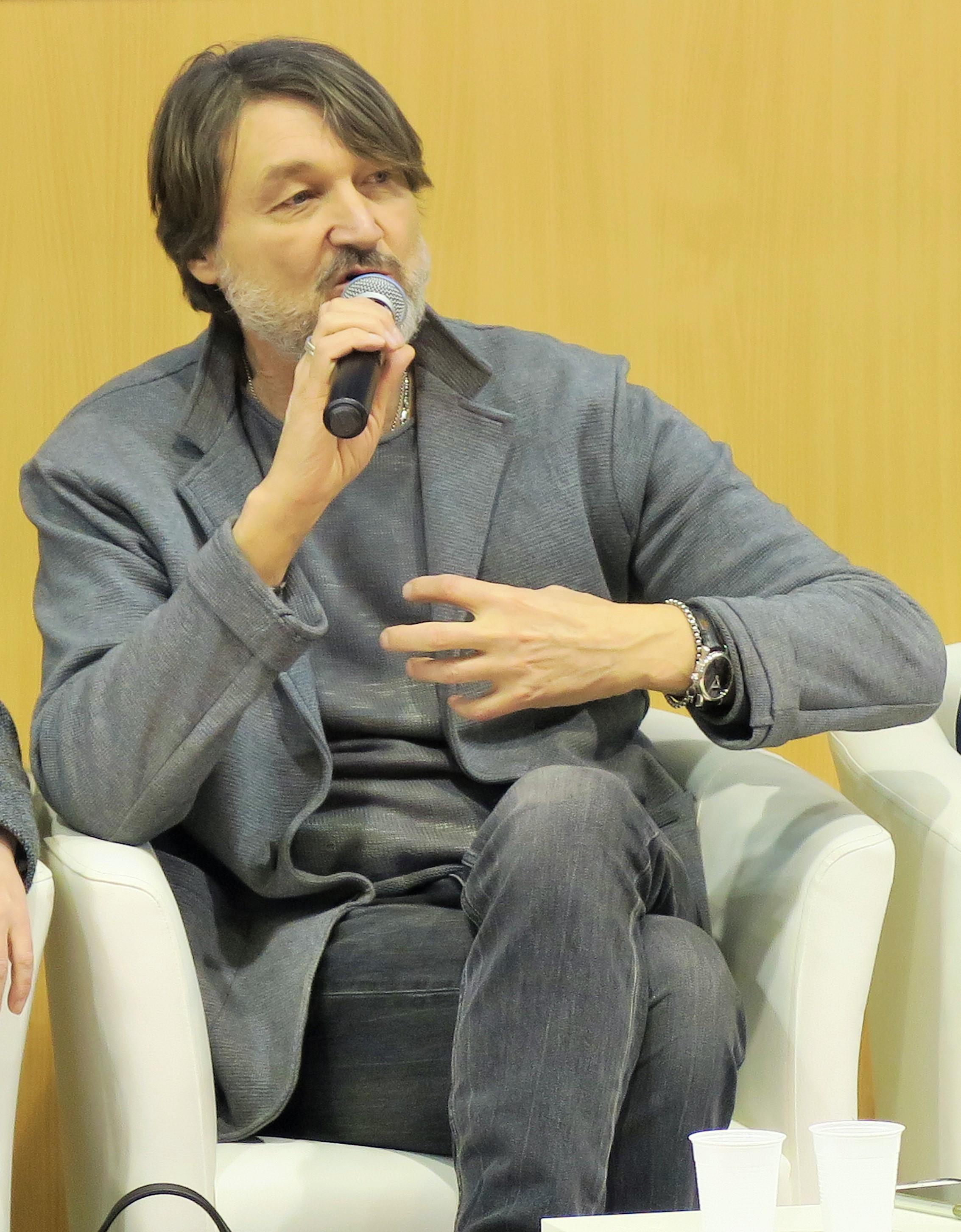 Vladislav Otrochenko