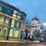 De Eltsine à Poutine, un fonctionnaire français raconte Moscou