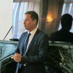 Nicolas Dupont-Aignan veut dialoguer avec la Russie