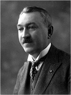 Nicolas Tcherepnine, auteur du Pavillon d'Armide.