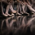 La médiathèque Yourcenar et Olia Lumelsky à l'heure des ballets russes