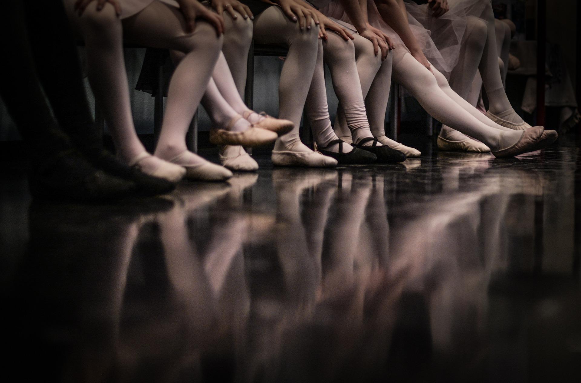 Ballets de ballerines