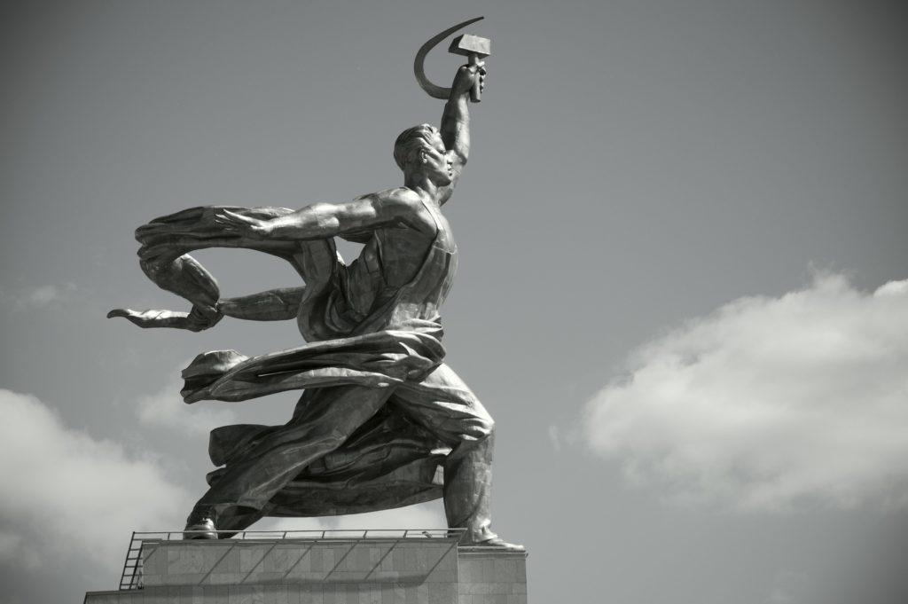 hymne soviétique créateur sergueï mikhalkov