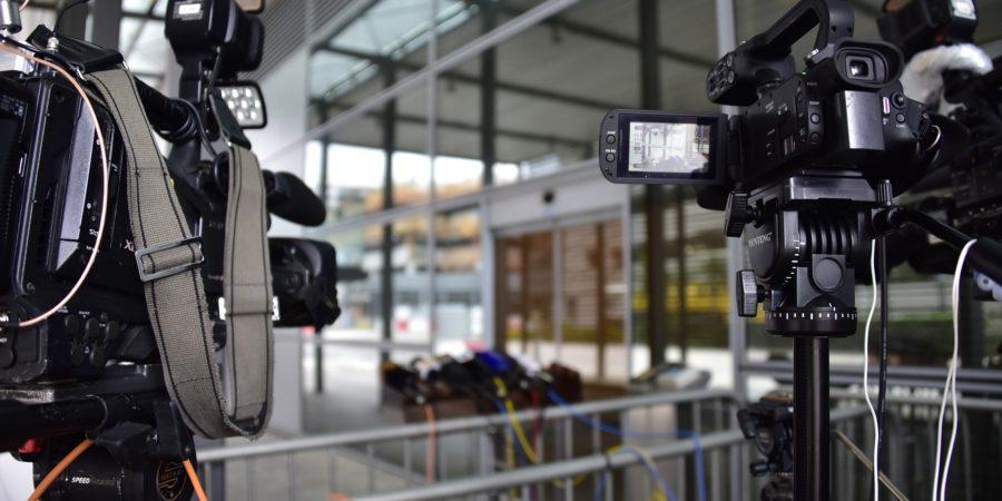 media camera russe