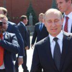 75e anniversaire du débarquement : il y aura bien une délégation russe