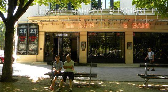 theatre marigny vakhtangov