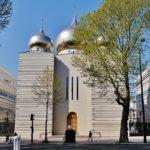 centre culturel spirituel orthodoxe russe paris quai branly