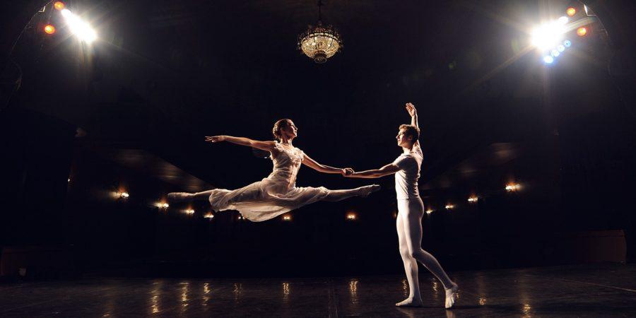 anna karenine ballet russe
