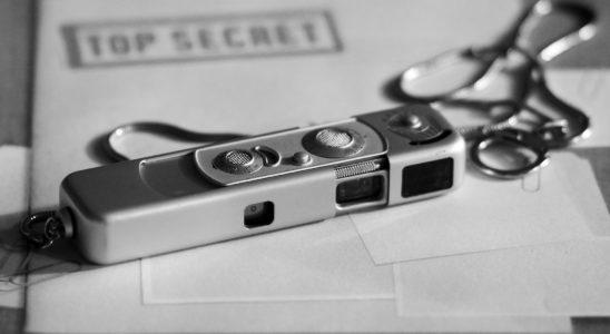 kgb espionnage soviétique