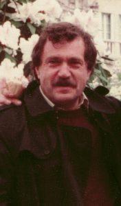 vassili axionov biographie