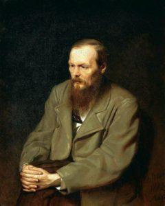 fedor dostoievski peinture