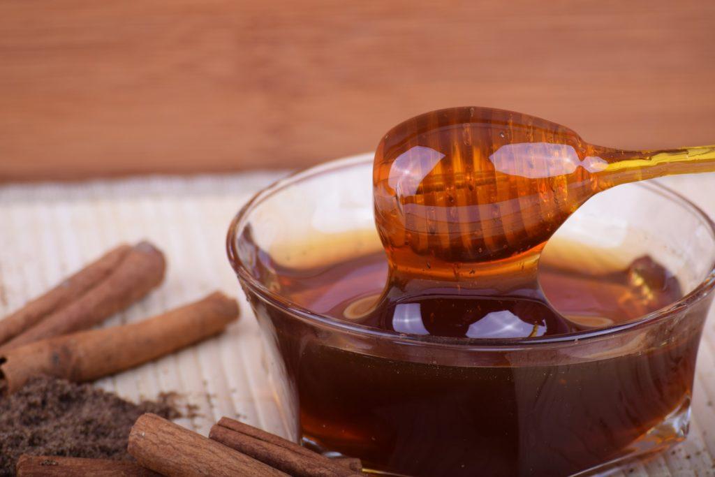boisson russe miel