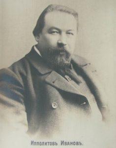 ippolitov ivanov