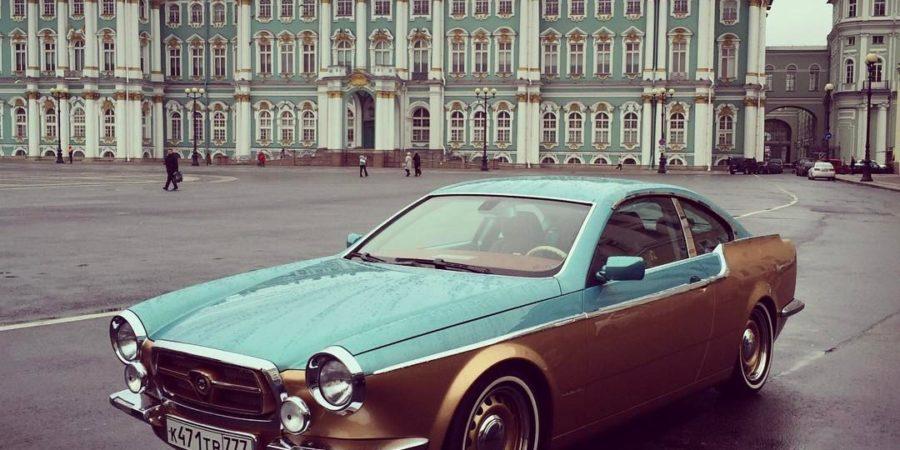 La Voiture Russe En 10 Marques Légendaires L Ours Magazine