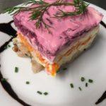 salade betterave chouba
