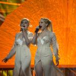 eurovision russie chanson