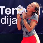 kamilla rakhimova tennis photo