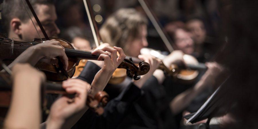 orchestre musique classique