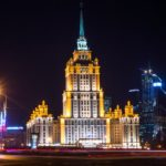 radisson collection hotel 5 etoiles moscou russie