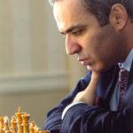 joueur echec russe kasparov