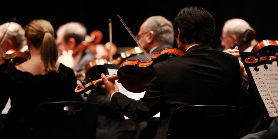 musique orchestre